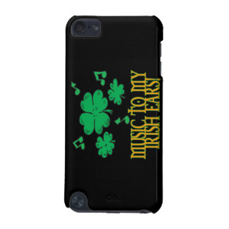 Music To My Irish Ears iPod Touch (5th Generation) Cover