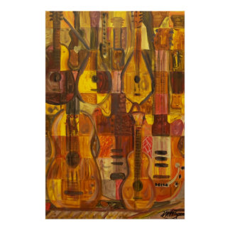 Music Toys Poster