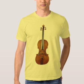 Music_Violin_02 Shirts