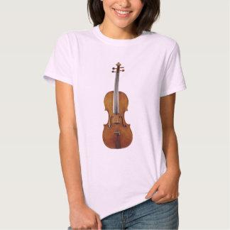Music_Violin_02 T Shirt
