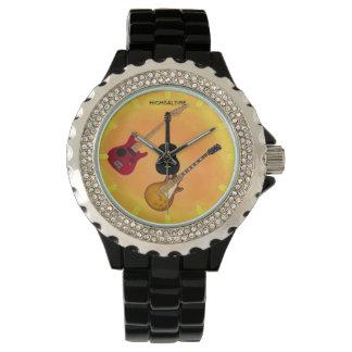 music watch by highsaltire