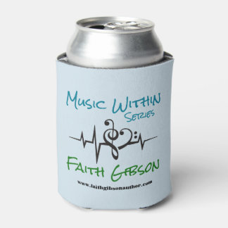 Music Within Series Can Cooler