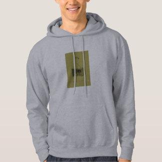 Music world hoodie