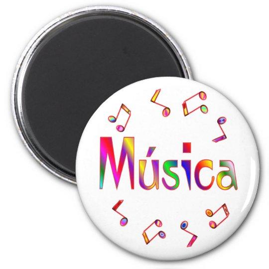 MUSICA MAGNET