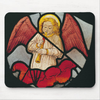 Musical Angel Mouse Pad