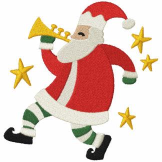 Musical Christmas - Santa