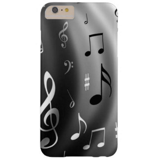 Musical comedy you notice marries barely there iPhone 6 plus case