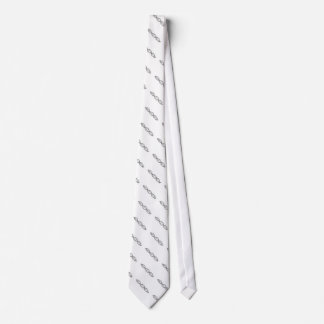 Musical DNA Tie