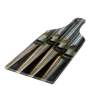 Musical instrument cutting board