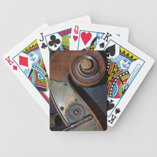 Musical Instrument PLaying Cards