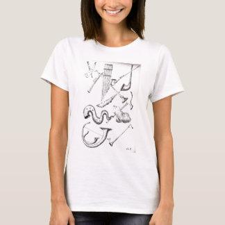 musical instruments3 wind T-Shirt
