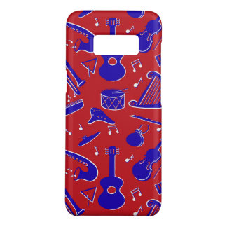Musical Instruments Case-Mate Samsung Galaxy S8 Case