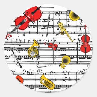musical instruments copy.pdf round sticker