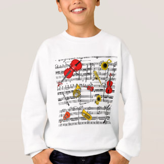 musical instruments copy.pdf sweatshirt