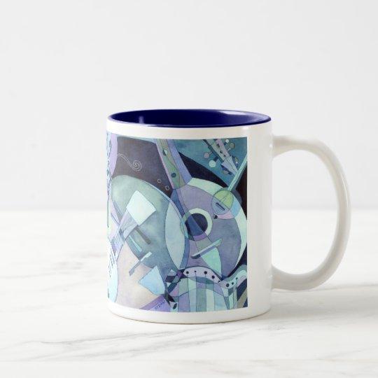Musical Instruments Mug