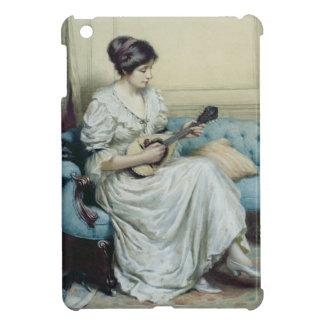 Musical interlude, 1917 iPad mini case