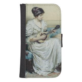 Musical interlude, 1917 galaxy s4 wallet