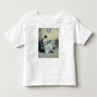Musical interlude, 1917 toddler T-Shirt