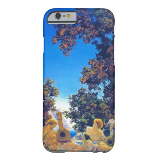 Musical Interlude 1922 Barely There iPhone 6 Case