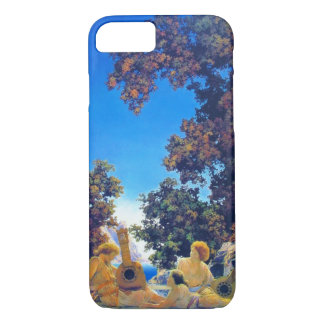 Musical Interlude 1922 iPhone 7 Case