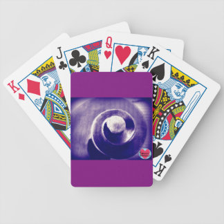 Musical Lifetimes Cello Scroll Deck Of Cards