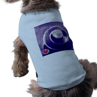 Musical Lifetimes Cello Scroll Pet Dog T-Shirt