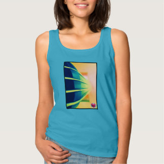 Musical Lifetimes Women's Cello Vest T-Shirt