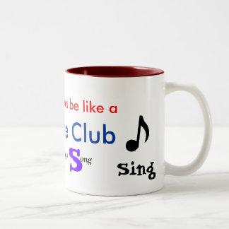 musical_note_, Glee,  life , sing, song Coffee Mug