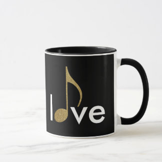 musical-note love-word