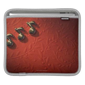 Musical Notes 6 iPad Sleeve
