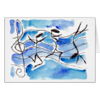 Musical Notes Come to Life Music Adds Joy to Life