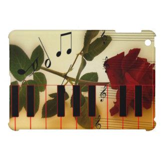 Musical Panio Keys iPad Mini Case