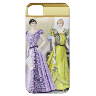 Musical performance iPhone 5 case