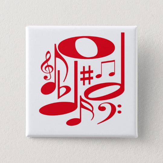 Musical  Red Button
