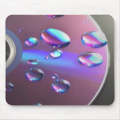 Musical Reflections Mouse Pads