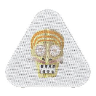 Musical Skull Pieladium Speaker