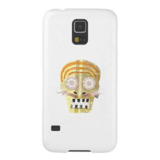 Musical Skull Samsung Galaxy S5 Case