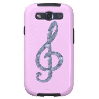 Musical Symbol Samsung Galaxy SIII Covers