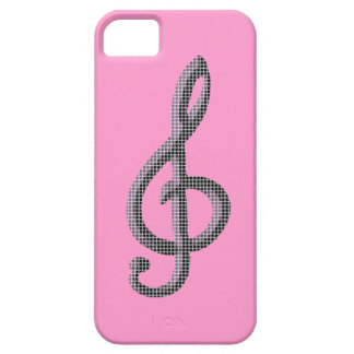 Musical Symbol iPhone 5 Covers