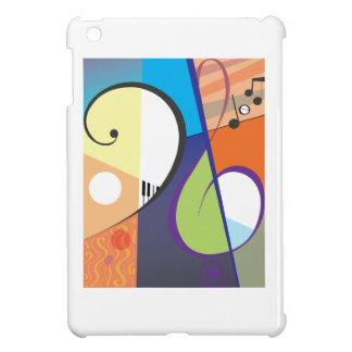 Musical Symbol Design Case For The iPad Mini