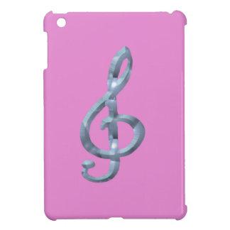 Musical Symbol Gcelf iPad Mini Cover