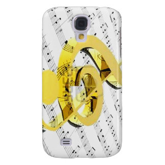 Musical symbol Speck Case Galaxy S4 Case