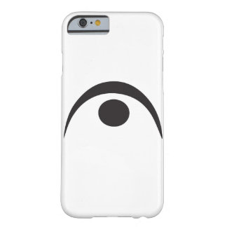 Musical Term Hold iPhone Case Barely There iPhone 6 Case