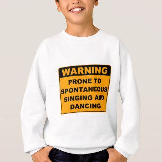 Musical Theater Sweatshirt