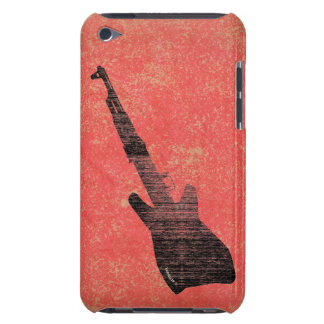 Musical Weapon iPod Case-Mate Cases