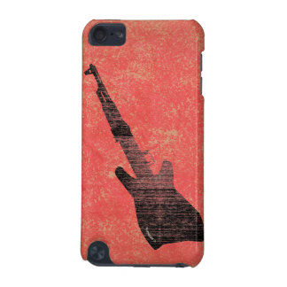 Musical Weapon iPod Touch (5th Generation) Cases