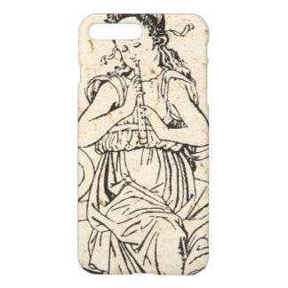Musicha XXVI iPhone Case