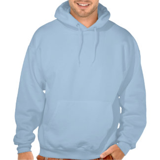 Musician Between Gigs Pullover