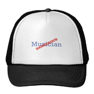 Musician / Dangerous Cap