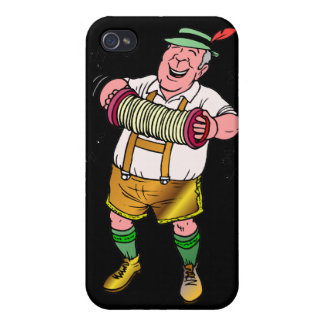 Musician iPhone 4/4S Case